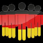 ein Schauspieler=ممثل/تعلم اللغة الالمانية