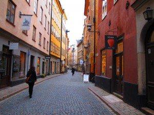 Europe-2011-Sweden-Stockholm-Old-Streets